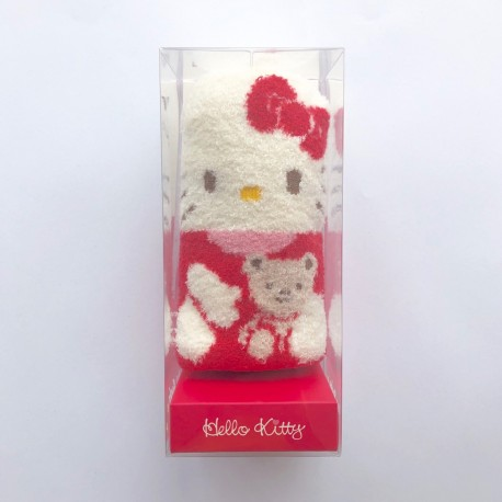 Hello Kitty Soft Socksinch Case: