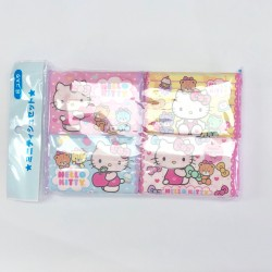 Hello Kitty 8Pcs Mini Tissue Set