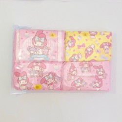 My Melody 8Pcs Mini Tissue Set