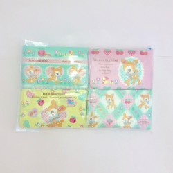 Hummingmint 8Pcs Mini Tissue Set