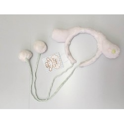 Cinnamoroll Die Cut Headband