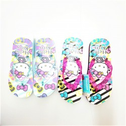 Hello Kitty Kids Sandals Beach