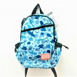 Shinkaizoku Backpack: Medium cmfr