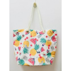 Hello Kitty Tote Bag: D&F