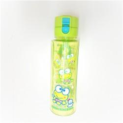 Keroppi Plastic Water Bottle 800ml