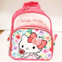 Hello Kitty Petite Backpack Floral