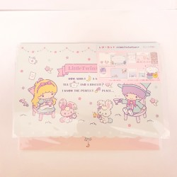 Little Twin Stars Multi Letter Set