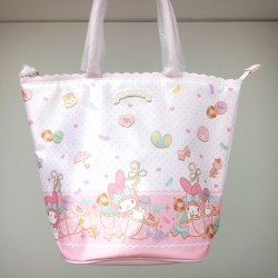 My Melody Tote Bag: Cookie