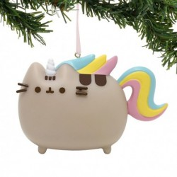 Pvc Hanging Ornament Magical Unicorn