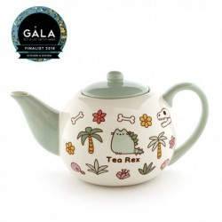 Pusheen Teapot Tea Rex