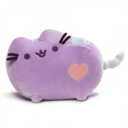 Pusheen Pastel Purple Plush Large 30Cm
