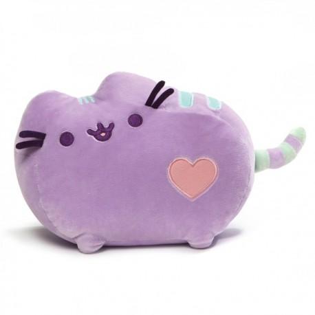 Pusheen Pastel Purple Plush Large 30Cm