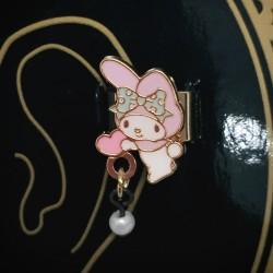 My Melody Ear Clip