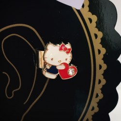 Hello Kitty Ear Clip