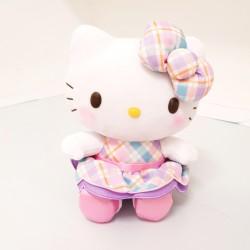 Hello Kitty 8inch Plush: Tea Time