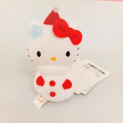 Hello Kitty Petite Mascot: Winter