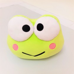 Keroppi Squeezable Cushion :
