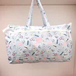 Cinnamoroll Foldable Overnight Bag: Travel