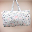 Cinnamoroll Foldable Overnight Bag: Travel