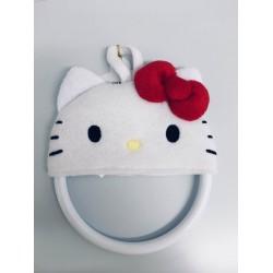 Hello Kitty Towel Holder