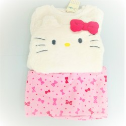 Hello Kitty Pajamas: 90 Boa