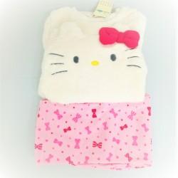 Hello Kitty Pajamas: 110 Boa