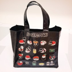 Badtz-Maru Laminated Mini Tote