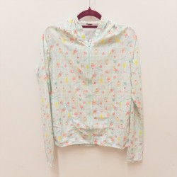 Cinnamoroll Rash Guard: