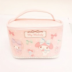 My Melody Cosmetic Case: Mate