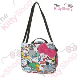 FACE LUNCH BAG: R.RBN KT