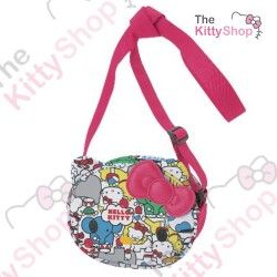 FACE SHOULDER POUCH: R.RBN KT