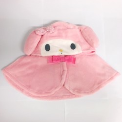 My Melody Short Cape: Dot