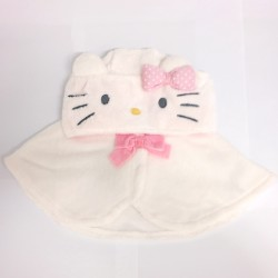 Hello Kitty Short Cape: Dot