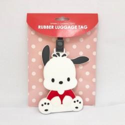 Pochacco Luggage Tag