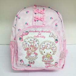 Hello Kitty Backpack: Sshinkansen C