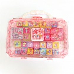 My Melody Stamp Set: Friends
