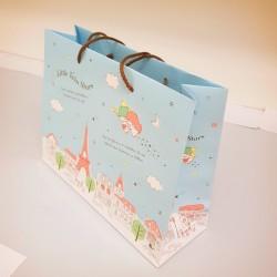 Little Twin Stars Paper Bag:Sw