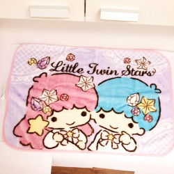 Little Twin Stars Blanket: S Jewelry