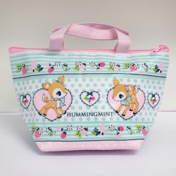 Hummingmint Lunch Cooling Bag with Rfrgrnt: