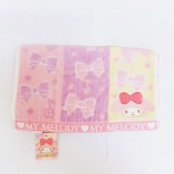 My Melody Jacquard Hand Towel