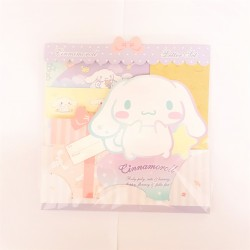 Cinnamoroll Diecut Letter Set: Ribbon