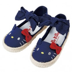 Hello Kitty Sandals: 19cm Face