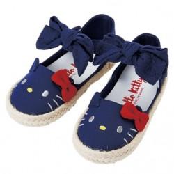 Hello Kitty Sandals: 19cm Face