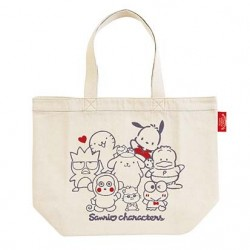 Assorted Tote Bag: Bfw 90s White