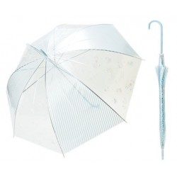Cinnamoroll Umbrella: Stripe
