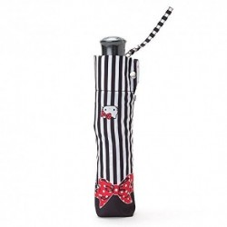 Hello Kitty Allweather Folding Umbrella