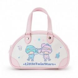 Little Twin Stars Boston Bag: Tennis
