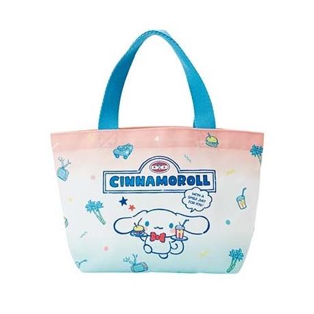 Cinnamoroll Hand Bag: Vacation
