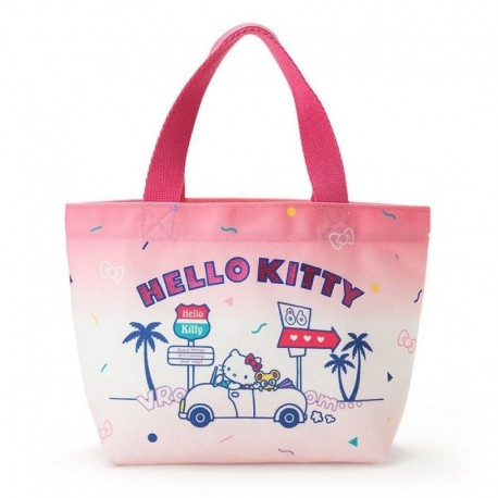 Hello Kitty Hand Bag: Vacation