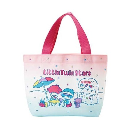 Little Twin Stars Hand Bag: Vacation